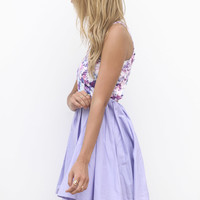 Floret Dress | SABO SKIRT
