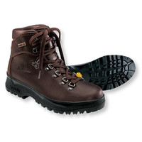 Women's Gore-Tex Cresta Hikers, Leather: Women's Hiking | Free Shipping at L.L.Bean