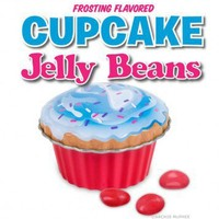 EDIBLES : JELLY BEANS | Cupcake