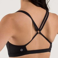Centered Energy Bra II