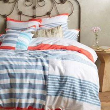 Bara Duvet by lemlem Blue