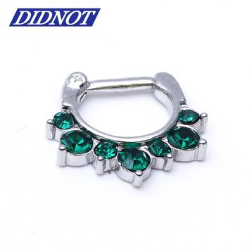 Didnot Indian Nose Ring