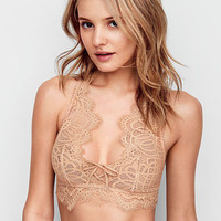 The Laced-Up Bralette - Dream Angels - Victoria's Secret