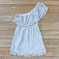 Tidewater Lace Dress
