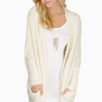 Feel So Close Cardigan