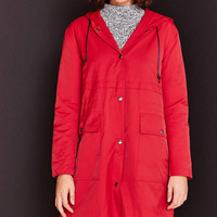 BDG James Raincoat | Urban Outfitters
