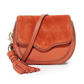 Mini Suki Cross Body Bag