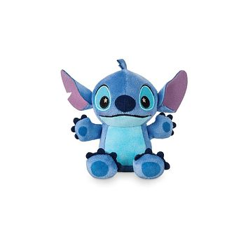 Disney Parks Stitch Wishables Plush Micro New With Tags