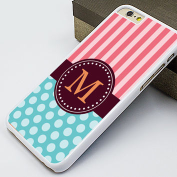 cute iphone 6 case,art iphone 6 plus case,monogram iphone 5s case,pink blue iphone 5c case,dot iphone 5 case, signable iphone 4s case,fashion iphone 4 cover