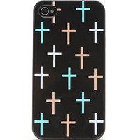 With Love From CA Cross iPhone 4/4S Case at PacSun.com