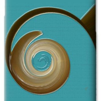Blue Motion iPhone 6 Case for Sale by Ben and Raisa Gertsberg