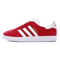 Adidas Originals Superstar GAZELLE City Pack Sneaker Pink I-FEU-SY