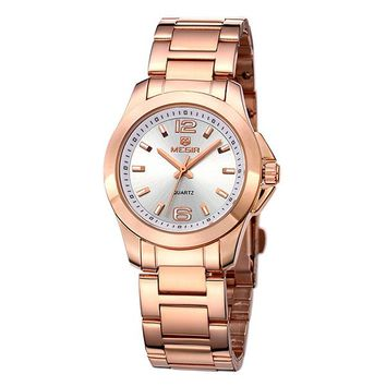Women Dress Wristwatch