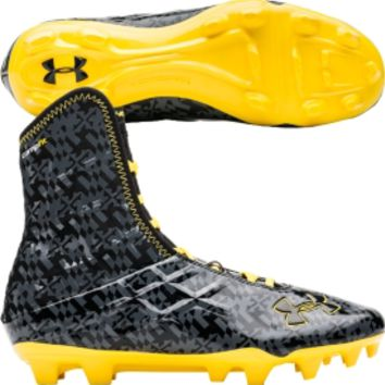 Under Armour Men's Highlight Speed MC Football Cleat