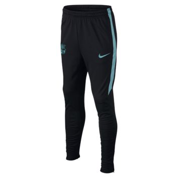 Nike FC Barcelona Strike Tech Kids' Soccer Pants