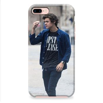 Harry Styles One Direction 1D iPhone 8 | iPhone 8 Plus Case