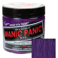 Manic Panic Electric Amethyst Classic Cream Hair Dye