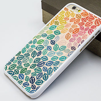 iphone 6 case,vivid leaves iphone 6 plus case,falling leaves iphone 5s case,leaves painting iphone 5c case,fashion iphone 5 case,personalized iphone 4s case,fashion iphone 4 case