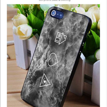 Band Collection iPhone for 4 5 5c 6 Plus Case, Samsung Galaxy for S3 S4 S5 Note 3 4 Case, iPod for 4 5 Case, HtC One for M7 M8 and Nexus Case