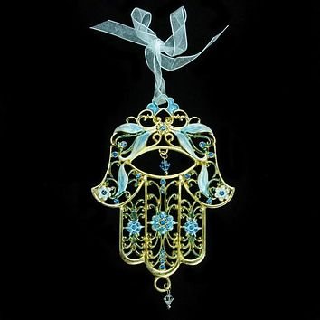 Wall hanging - Jeweled