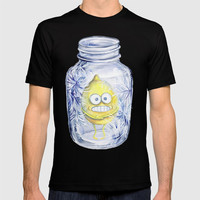 Frozen Lemonade T-shirt by Jaffry Ward