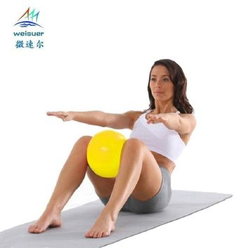 Fitness Balance Equipment Exercise Mini Yoga Ball