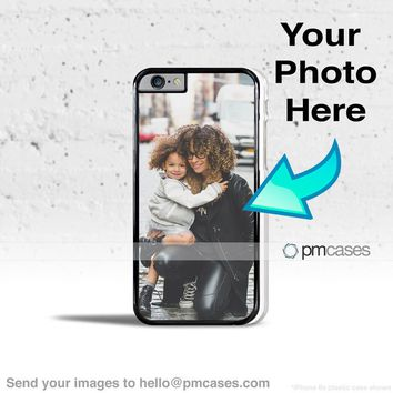 Personalized Case Cover for Apple iPhone iPod Samsung Galaxy S & Note