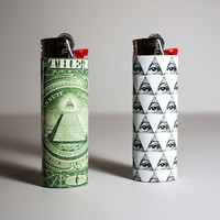 Illuminati and Money Lighter