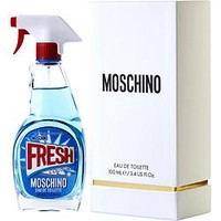Moschino Fresh Couture By Moschino