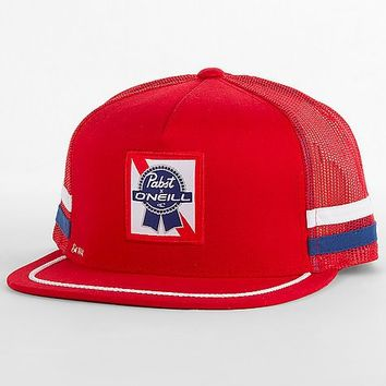 O'Neill Pabst Trucker Hat - Men's Hats | Buckle