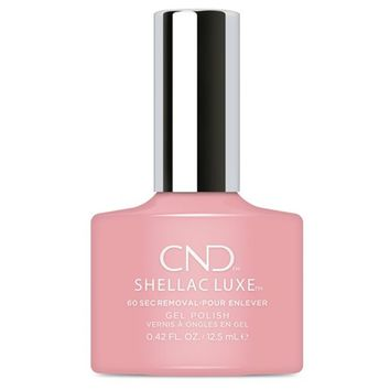 CND - Shellac Luxe Forever Yours 0.42 oz - #321
