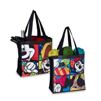 Disney by Britto™ Minnie Mouse Tote Bag