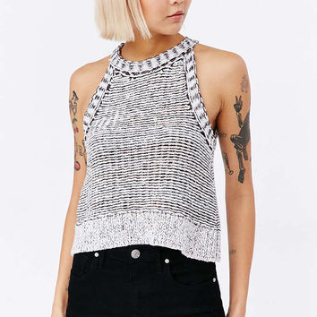 Silence + Noise Maria Sweater Tank - Urban Outfitters