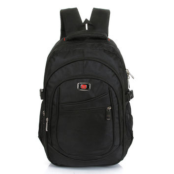 Pc Stylish Casual Sports Travel Bags [8384136647]