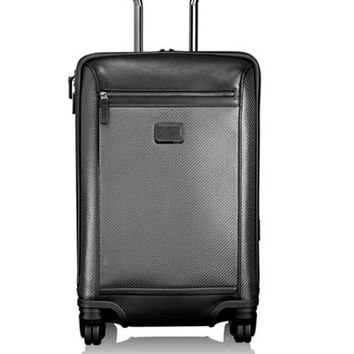 CARBON FIBER DONINGTON INTERNATIONAL 4 WHEELED CARRY-ON