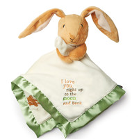 Kids Preferred Guess How Much I Love You Hare Snuggle Blanky