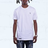 Mini Keys Premium Issue Tee White