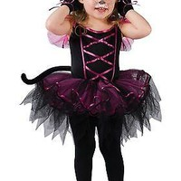 Toddler Catarina Costume
