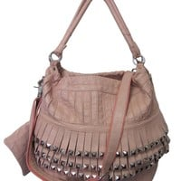 Amerileather Tutu Handbag