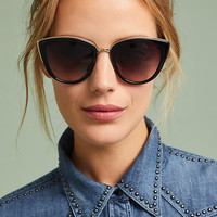 Shoreline Cat-Eye Sunglasses