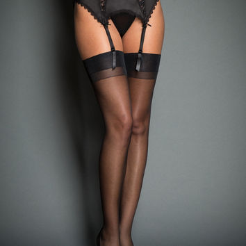 Essential Sheer Stocking Two Pack