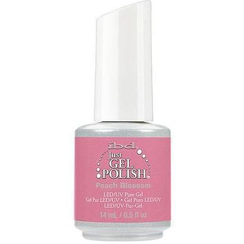 IBD Just Gel Polish Peach Blossom - #56773