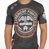 American Fighter Rollins Jersey T-Shirt