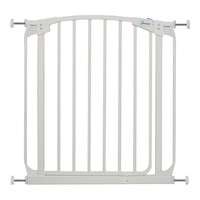 Dreambaby Chelsea Swing Close Gate - White