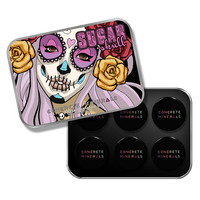The Sugar Skull Collection