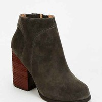 Jeffrey Campbell Hanger Ankle Boot- Grey