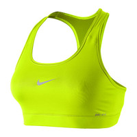 Nike® Victory Compression Bra - JCPenney
