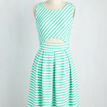 There's Always a Ketch Dress | Mod Retro Vintage Dresses | ModCloth.com