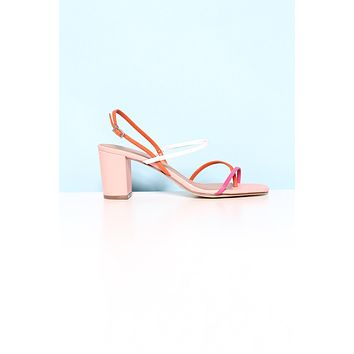 Chinese Laundry Yanna Strappy Heel