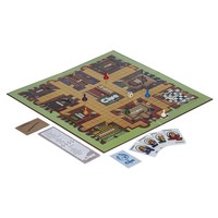 Retro Series Clue 1986 Edition Game | HasbroToyShop